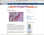 Blog design and writing http://thebloominblog.blogspot.com