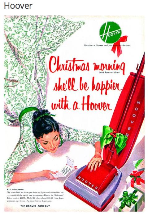 Vintage 1950s ad #2